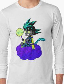 YUNG KU Long Sleeve T-Shirt