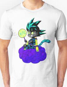 YUNG KU Unisex T-Shirt