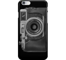 Fujifilm X100 iPhone Case iPhone Case/Skin