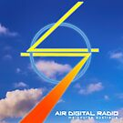 Air Digital Radio - Blue Sky by WolfieRankin