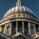 Saint Paul's Cathedral 1 by photonista