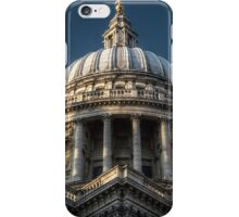 Saint Paul's Cathedral 1 iPhone Case/Skin
