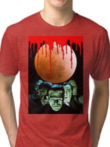 Universal Monsters Tri-blend T-Shirt