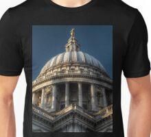 Saint Paul's Cathedral 1 Unisex T-Shirt