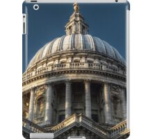 Saint Paul's Cathedral 1 iPad Case/Skin