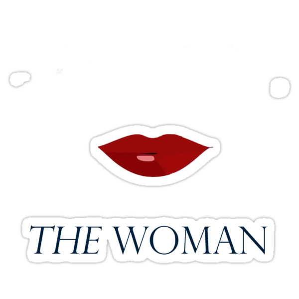 The Woman Version 2 by vitabureau