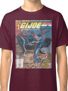 G.I. Joe Classic T-Shirt