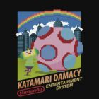 Katamari for NES by pacalin