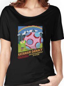 Katamari for NES Women's Relaxed Fit T-Shirt