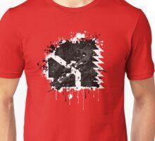 Thompson Wrestling Splatter Logo Unisex T-Shirt