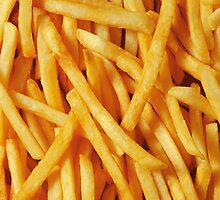 French Fries by Crystal Friedman