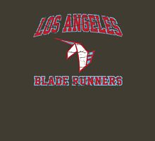 Blade Runner - American Football Style Unisex T-Shirt