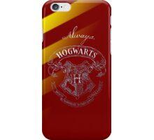 Always A Gryffindor iPhone Case/Skin