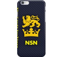 NSN North star networks iPhone Case/Skin