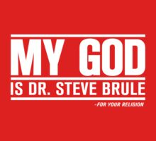 Brule For God by BroadcastMedia