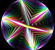 Star Gazer Orb by Kazytc