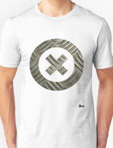Circle steel T-shirt T-Shirt