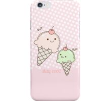 Stay Cool! iPhone Case/Skin