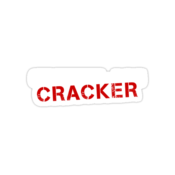 Creepy Ass Cracker by BroadcastMedia