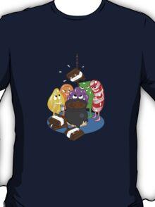 Sweet Revenge - Hot Chocolate T-Shirt