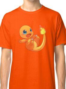 Chibi charander Classic T-Shirt