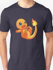 Chibi charander Unisex T-Shirt