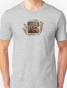 retro pic Unisex T-Shirt