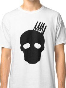 Olympus Skull Classic T-Shirt