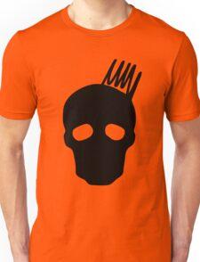 Olympus Skull Unisex T-Shirt