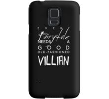 Every Fairytale Samsung Galaxy Case/Skin