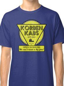 Korben Kabs Classic T-Shirt