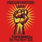 Procrastinators Unite by Rich Anderson