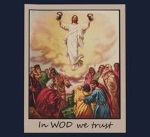 In WOD we Trust by Timothy James Zwemer