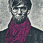 Stupid Hipster - Honest Abe by Bob Melan