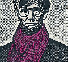Stupid Hipster - Honest Abe by Bob Melan