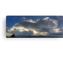 ©HCS Unchained Clouds I Canvas Print