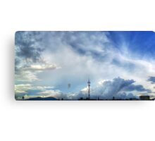 ©HCS Prelude Clouds Canvas Print