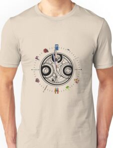 The 11th Hour Unisex T-Shirt