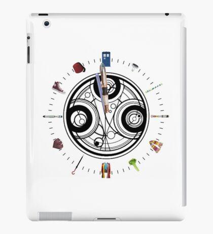 The 11th Hour iPad Case/Skin