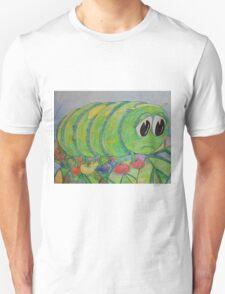 Sad Caterpillar T-Shirt