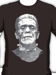 Franky goes to the Hollywood Cemetary T-Shirt