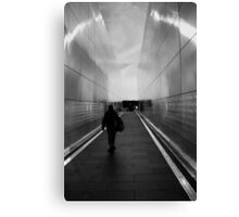 Voided Skies Canvas Print