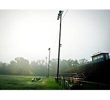 Wildcat Stadium Photographic Print