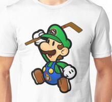 Ottawa Senators Luigi Unisex T-Shirt