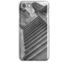 HDR Stairs iPhone Case/Skin