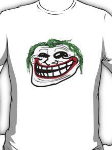 Trolling Joker T-Shirt