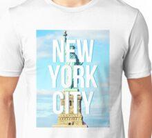 liberty. Unisex T-Shirt