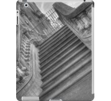 HDR Stairs iPad Case/Skin