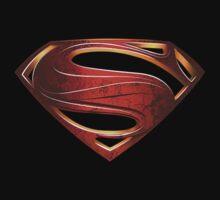 Super Man by anupa445