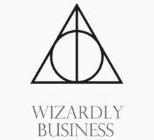 Wizardly Business Version 2 by vitabureau